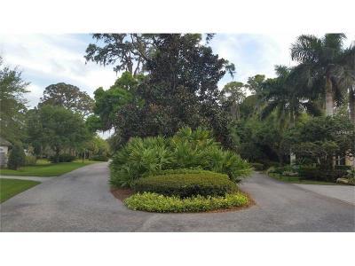 Osprey Residential Lots & Land For Sale: 440 Blue Garden Lane