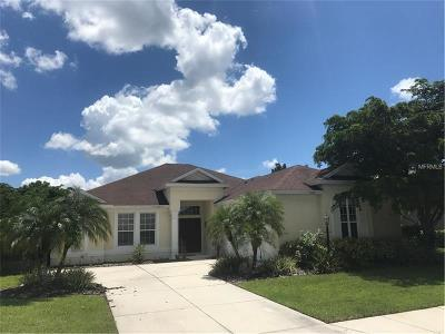 University Park Single Family Home For Sale: 7914 Ashley Circle