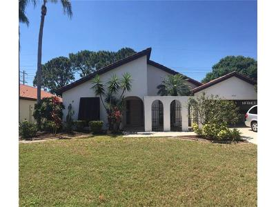 Sarasota Single Family Home For Sale: 2969 Heather Bow