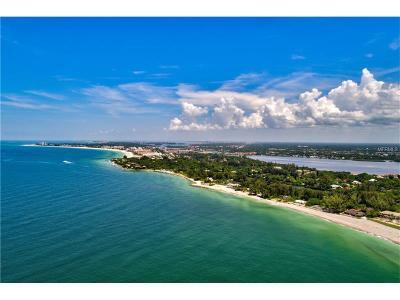 Sarasota Residential Lots & Land For Sale: 7832 Sanderling Road