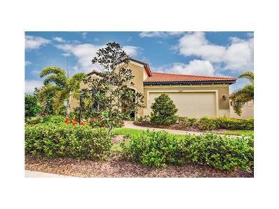 Bradenton Single Family Home For Sale: 4729 Royal Dornoch Circle