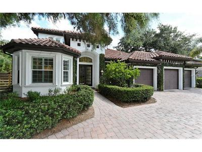 Sarasota Single Family Home For Sale: 1773 Bay View Drive