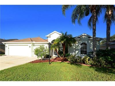 Sarasota Single Family Home For Sale: 5312 Creekside Trail