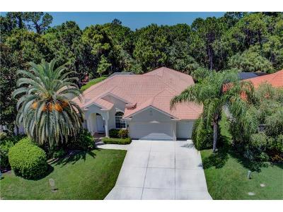 Sarasota Single Family Home For Sale: 7448 Ridge Road