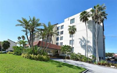 Longboat Key FL Condo For Sale: $435,000