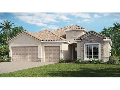 Lakewood Ranch, Lakewood Rch, Lakewood Rn Single Family Home For Sale: 3206 Savanna Palms Court