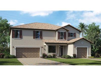 Lakewood Ranch, Lakewood Rch, Lakewood Rn Single Family Home For Sale: 3210 Savanna Palms Court