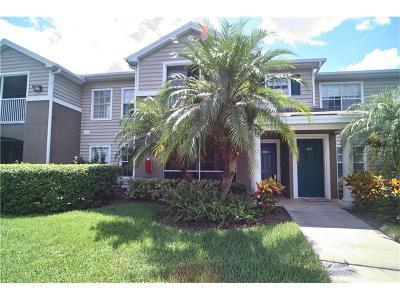 Lakewood Ranch Condo For Sale: 8923 Manor Loop #106