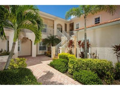 Plaza De Flores Condo For Sale: 4248 Central Sarasota Parkway #517