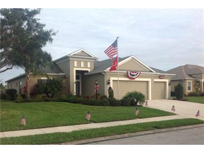 Parrish Single Family Home For Sale: 1530 Ormond Terrace