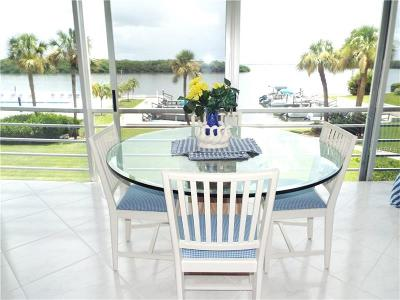 Longboat Key Rental For Rent: 605 Sutton Place #204