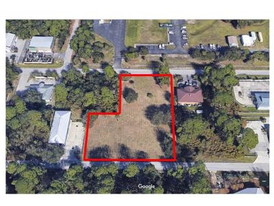 Port Charlotte Residential Lots & Land For Sale: 17458 Brighton Avenue