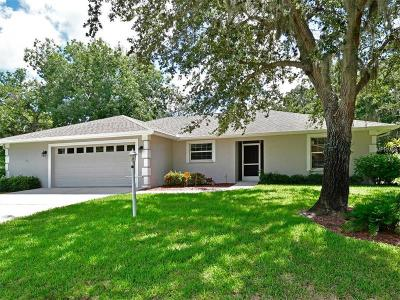 Sarasota Single Family Home For Sale: 2434 Hickory Avenue