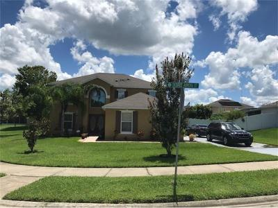 Winter Garden Single Family Home For Sale: 166 Desiree Aurora Street