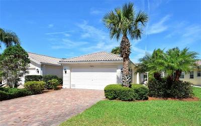 Villa For Sale: 7844 Camminare Drive