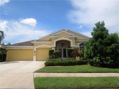 Bradenton Single Family Home For Sale: 4737 Cayo Costa Place