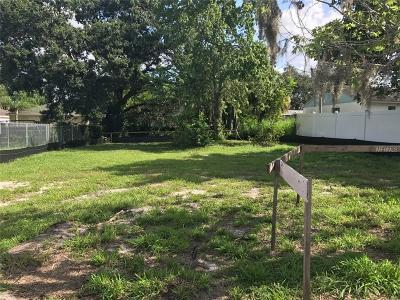Residential Lots & Land For Sale: 2375 Bahia Vista Street