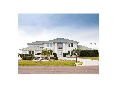 Lake Suzy Single Family Home For Sale: 12693 Suzy Avenue