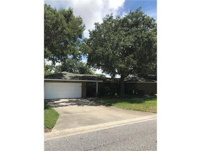 Bradenton Single Family Home For Sale: 5408 18th Avenue Drive W