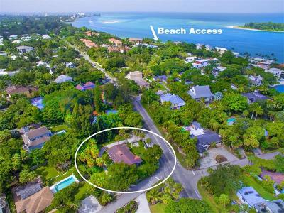 Residential Lots & Land For Sale: 3615 Higel Avenue
