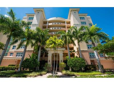 Osprey Condo For Sale: 3621 N Point Road #301