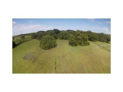 Nokomis Residential Lots & Land For Sale: 1566 Ranch Road