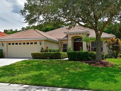 Bradenton Single Family Home For Sale: 9618 Discovery Terrace