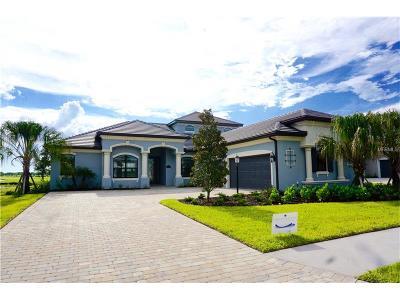 Lakewood Ranch Single Family Home For Sale: 5519 Arnie Loop