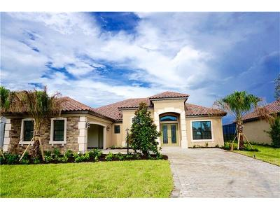 Lakewood Ranch Single Family Home For Sale: 5520 Arnie Loop