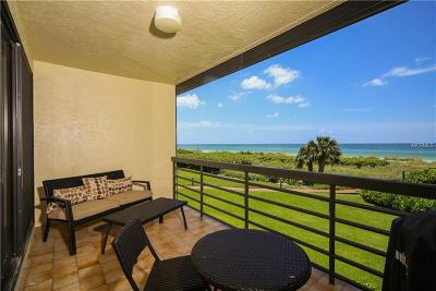 Longboat Key Rental For Rent: 5481 Gulf Of Mexico Drive #207