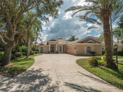University Park Single Family Home For Sale: 6915 Cumberland Terrace