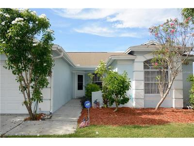 Bradenton Single Family Home For Sale: 4003 52nd Drive W