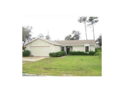 Volusia County Single Family Home For Sale: 780 Park Avenue