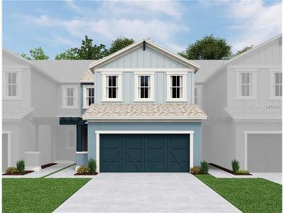 Sarasota Townhouse For Sale: 4528 Chinkapin Drive