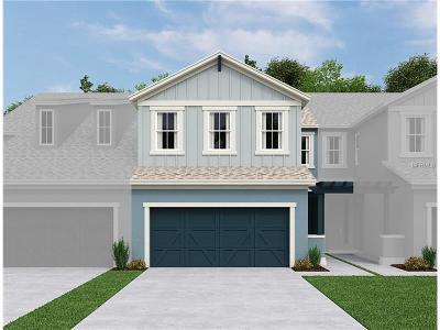 Sarasota Townhouse For Sale: 4532 Chinkapin Drive