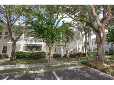 Bradenton Condo For Sale: 3604 54th Drive W #K202