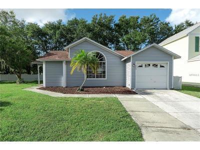 Bradenton Single Family Home For Sale: 3703 W 43rd Avenue