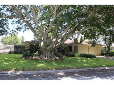 Bradenton Single Family Home For Sale: 5408 18th Avenue W