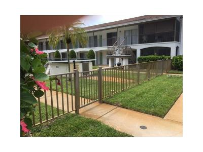 Sarasota Condo For Sale: 4035 S School Avenue #C1
