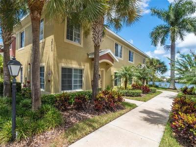 Bradenton Townhouse For Sale: 3511 45th Terrace W #108