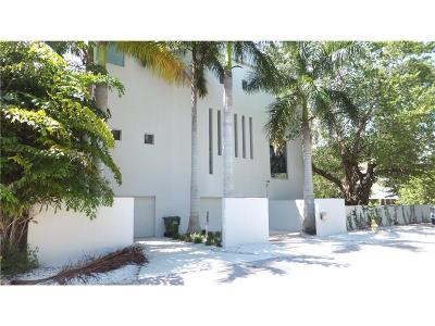 Sarasota Single Family Home For Sale: 246 Garden Lane