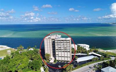 Sarasota FL Condo For Sale: $775,000