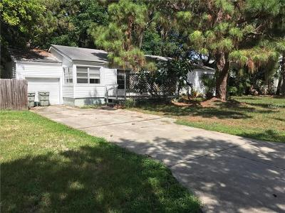 Sarasota Single Family Home For Sale: 128 S Shade Avenue