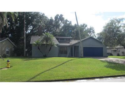 Bradenton Single Family Home For Sale: 5016 33rd Street E