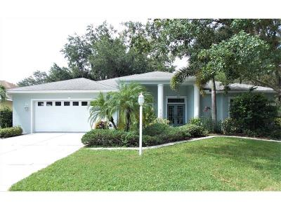 Ellenton Single Family Home For Sale: 5912 30th Court E