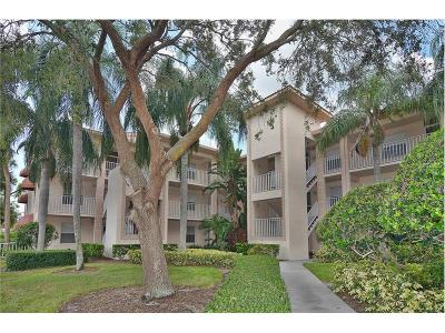 Sarasota Condo For Sale: 9330 Clubside Circle #3102