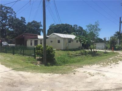 Sarasota Single Family Home For Sale: 3961 Almond Avenue