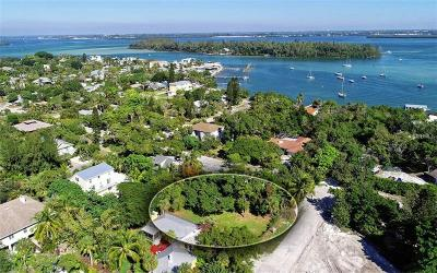 Longboat Key Residential Lots & Land For Sale: 621 Hibiscus Way