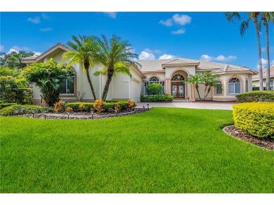 University Park Single Family Home For Sale: 7510 Eaton Court