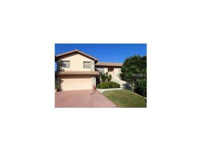 New Port Richey Single Family Home For Sale: 5025 Cabrilla Court